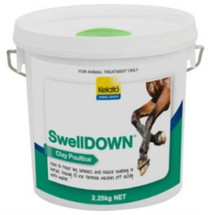 SwellDown Clay Poultice  2.25kg
