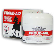 Proud Aid Wound Care for Horses 100g