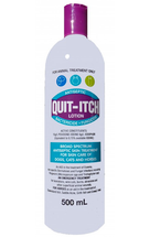 Quit-Itch Lotion