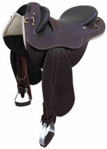 NEW Model Allrounder Swinging Fender Stock Saddle