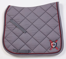 Zilco Monarch Dressage Saddlelcoth