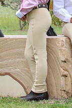 Peter Williams Child Pull On Jodhpurs