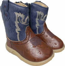 Baxter Baby Western Boots