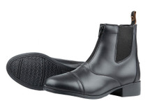 Dublin Mens Foundation Zip Jodhpur Boots