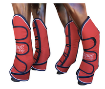 Equest Shipping Boots Set Of 4