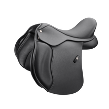 Improved Wintec 500 Pony All Purpose Saddle with Hart