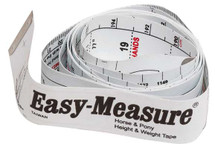 Easy-Measure Height & Weighband - 875050