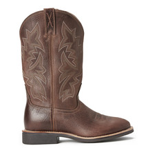 Twisted X Mens Stockman Western Boots