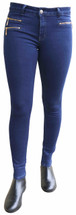 Newmarket's Country Girl Skinny Leg Jean With Zips - 9339