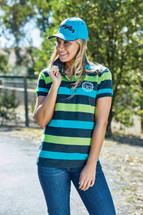⭐Wrangler Womens Marree Polo Shirt⭐