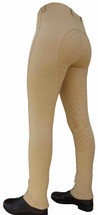 Peter Williams Ladies Gel Seat Pull On Jodhpurs
