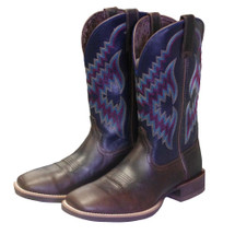 NEW Baxter BXT Men's Condo Western Boots