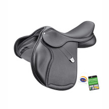 Bates Pony Elevation+ Saddle With CAIR
