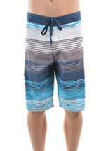 NEW Pure Western Men's Taj Board Shorts