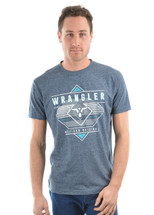NEW Wrangler Men's Lincoln S/S Tee