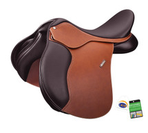 Wintec Duet All Purpose Saddle