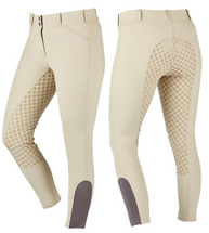 Dublin Elite Gel Breeches