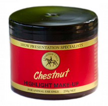 Champion Tails Highlight Makeup Chestnut - 250g