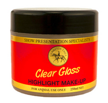 Champion Tails Highlight Makeup Clear Gloss - 250ml