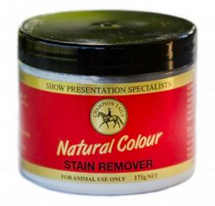 Champion Tails Natural Colour Stain Remover - 175g