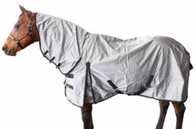 Grand National 1200 Denier Rain Sheet Synthetic Combo