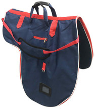 Equest Saddle Bag