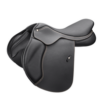 Wintec 500 Close Contact Jump Saddle with HART