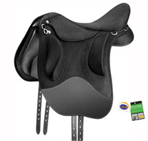 Improved Wintec Pro Endurance Saddle with HART