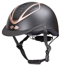 Oscar Sentry Rose Gold Helmet
