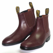Baxter Appaloosa Mens Riding Boots