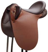 EXCLUSIVE 500 Stock Saddle