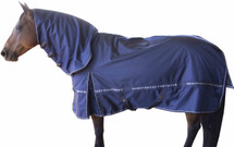 Newmarket's Fortress 1680 Denier  300 Gram Synthetic Paddock Combo