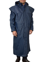 Thomas Cook Pioneer Long Rain Coat