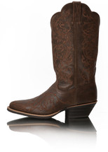 Twisted X Womens Western Boots Dark Bomber
