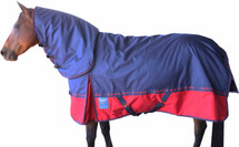 Newmarket's  Original Alpine 600 Denier 200 Gram Synthetic Paddock Combo