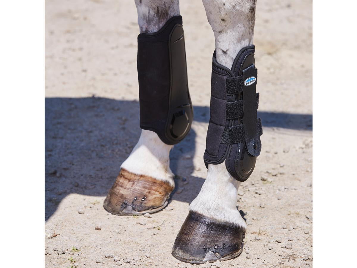 Zilco X-country Hind Bottes
