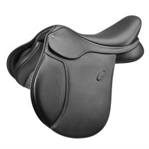 Arena Leather All Purpose Saddle