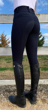 Kensington Equestrian Ladies Gel Full Seat Breeches