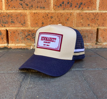 Newmarket Saddlery Trucker Cap