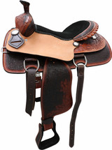 NEW Colorado Western Saddle