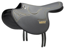 Wintec Half Tree  Exercise Saddle  with CAIR®