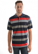 Thomas Cook Mens Lewis Stripe Polo
