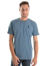 Mens Thomas Cook Logo Tee