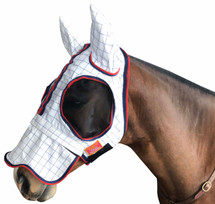 Oxford Cool Coat Fly Mask