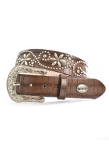 Pure Western Womens Tara Belt