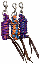 Canterbury Braided Nylon Lead