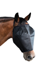 Canterbury Deluxe Flymask