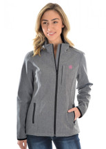 Pure Western Jess Soft Shell Jacket