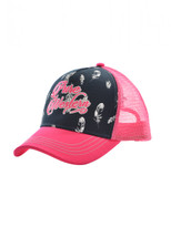 Pure Western Girls Lucy Trucker Cap