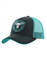 Pure Western Cambridge Trucker Cap